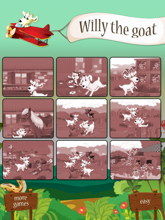 Willy The Goat (Premium) screenshot 6