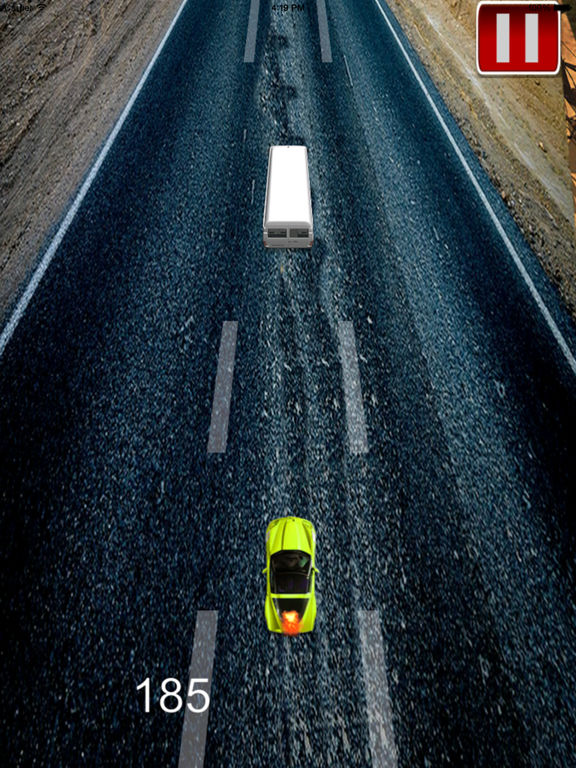 Energy Speed Of Cars - Awesome Game On Asphalt screenshot 7