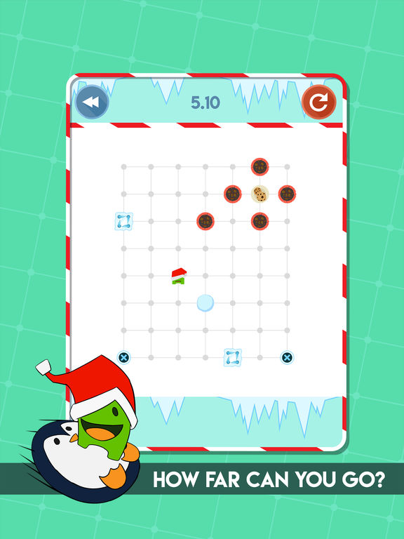 SlideFlow Holiday screenshot 8