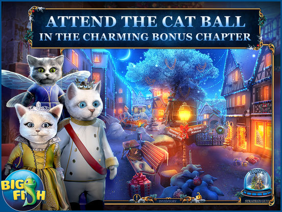 Christmas Stories: The Gift of the Magi screenshot 9