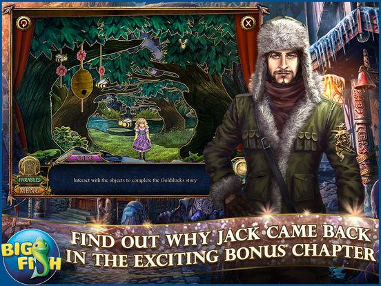 Dark Parables: Goldilocks and Fallen Star (Full) screenshot 9