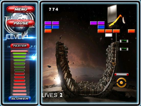 Force Team breakout - The Sphere Break Simulator screenshot 10