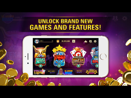 CasinoRush by PokerStars screenshot 7