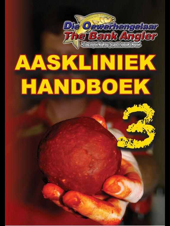 Aaskliniek Handboek screenshot 6