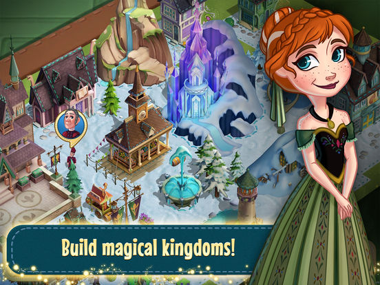 Disney Enchanted Tales screenshot 6