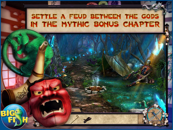 Mythic Wonders: Child of Prophecy HD - Hidden screenshot 4