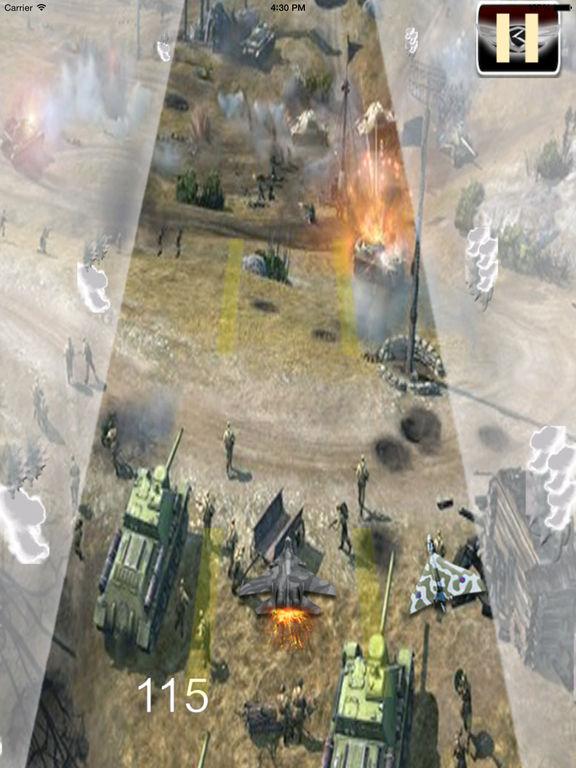 Aircraft Infinite Combat Flight HD - Simulator screenshot 9