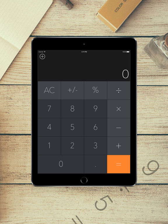 Calculator Air - Math Calc screenshot 6