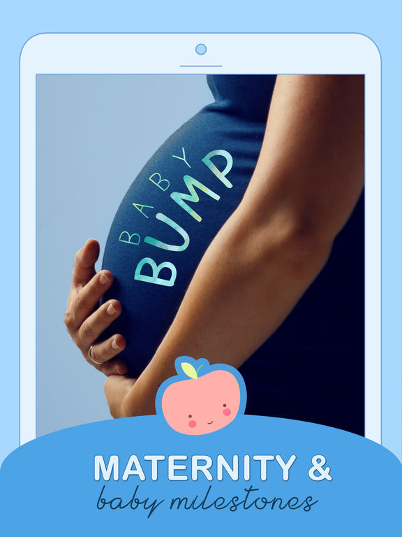 Typic Baby - Pregnancy Milestones screenshot 9