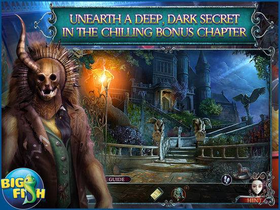 Phantasmat: Behind the Mask (Full) screenshot 9