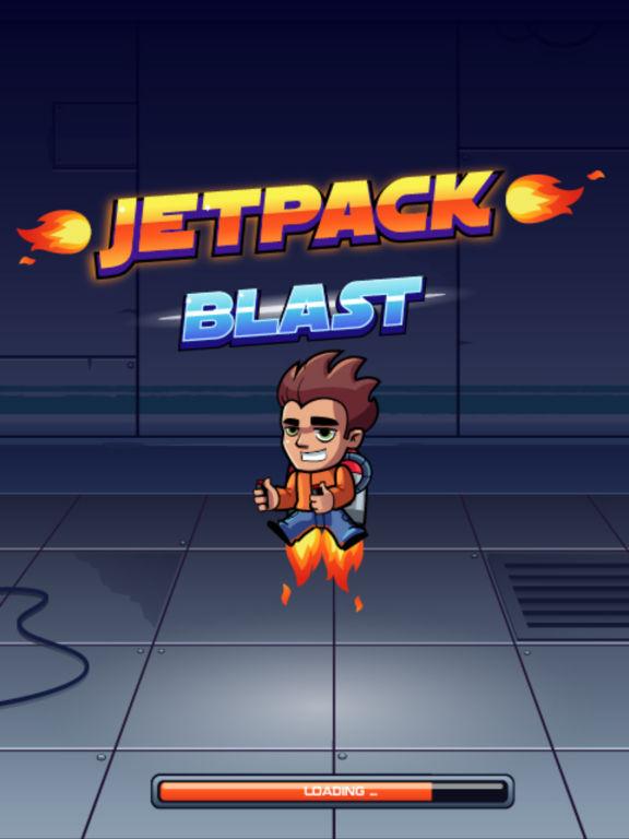 Jetpack Blast screenshot 6