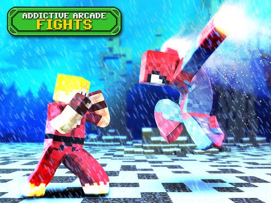 Cube Fighter 3D screenshot 4