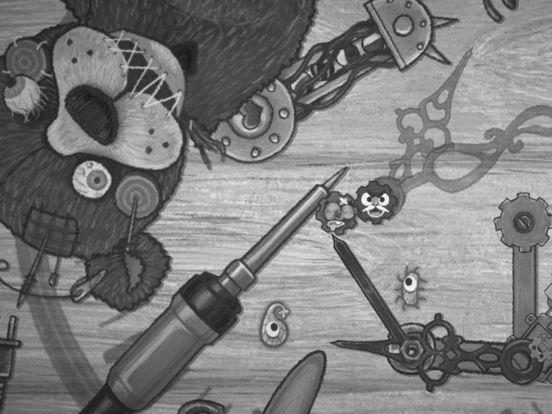 Cognition Game screenshot 7