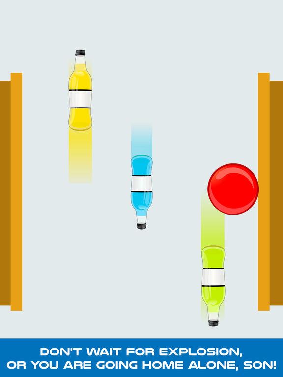 Flip That Water Bottle: Endless 2k16 Tap Challenge screenshot 4