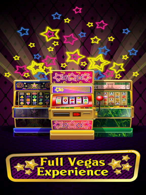Wild Vegas Slots : VIP Slot Machine Spins screenshot 5
