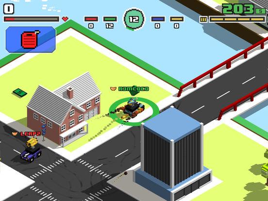 Smashy Road: Arena screenshot 6