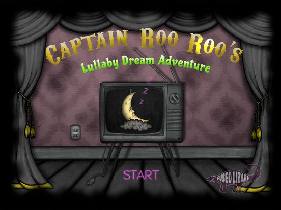 Captain Roo Roo´s Lullaby screenshot 6