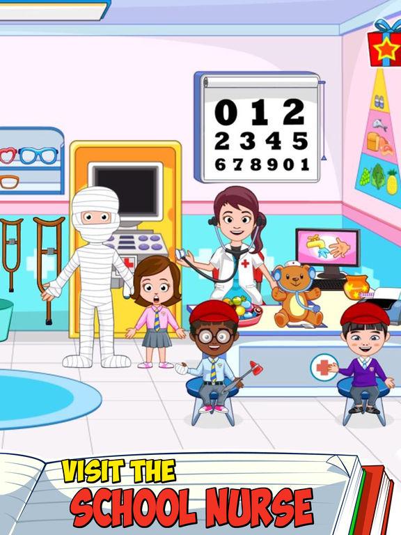My Town : Preschool screenshot 10