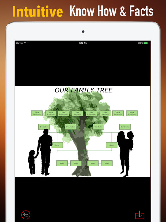 How to Start a Family Tree-Tips and Tutorial screenshot 6
