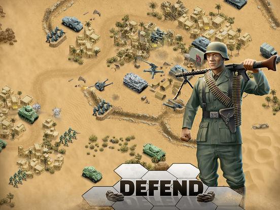 1943 Deadly Desert screenshot 7