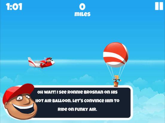 Funky Plane screenshot 7