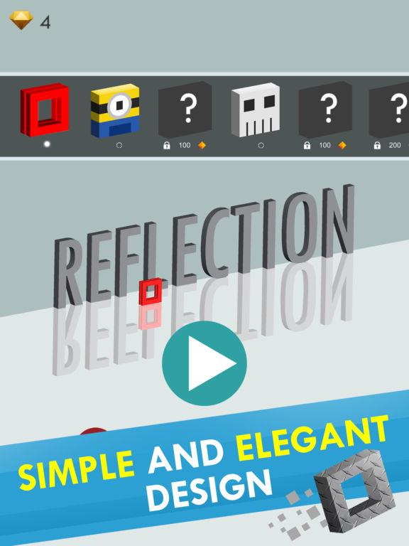 Reflection. screenshot 9