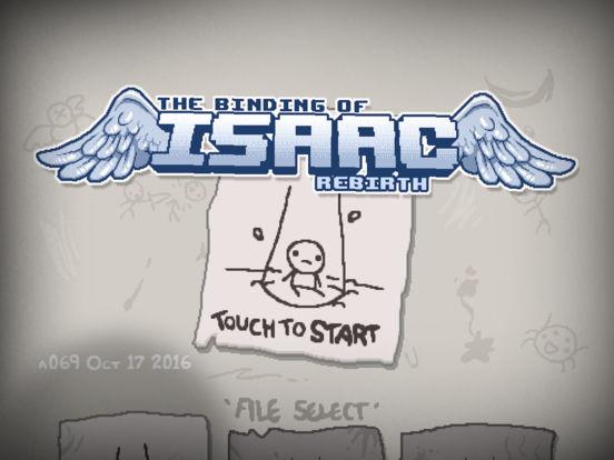 The Binding of Isaac: Rebirth screenshot 5