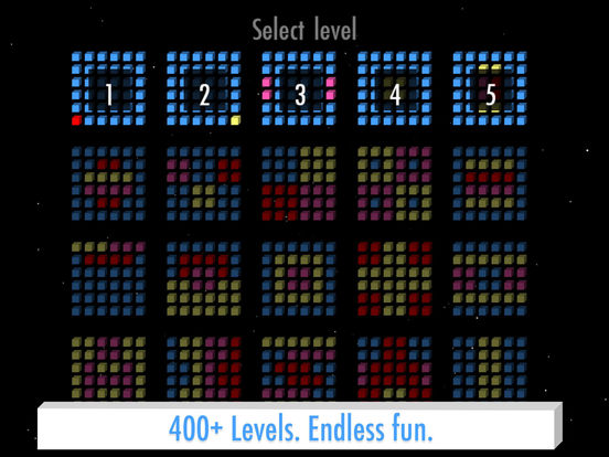Cube Match - The addictive puzzle game (Premium) screenshot 8