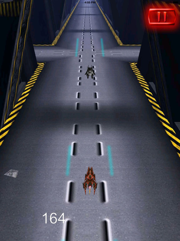 Driving Neon In Spacecraft Pro - Addictive Galaxy Legend Game screenshot 9
