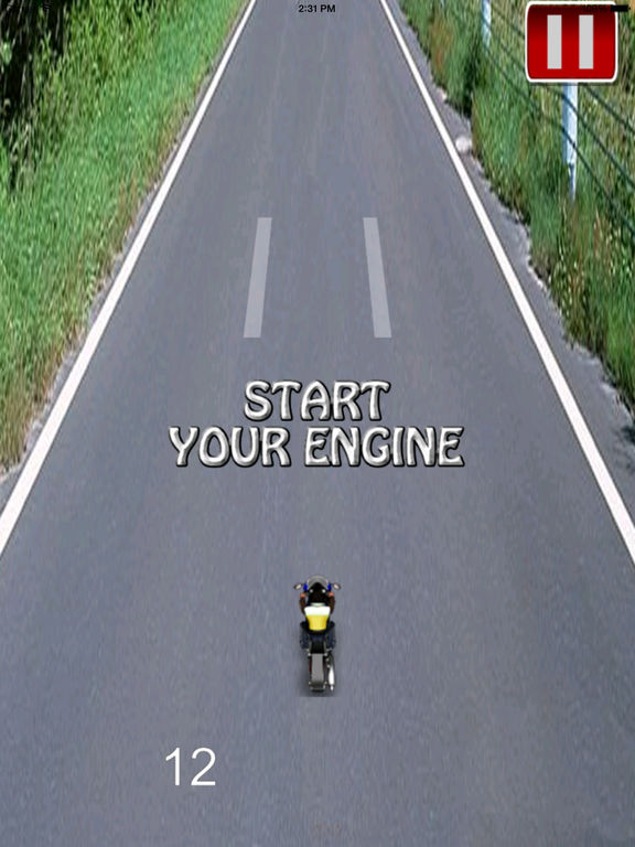 Super Race Motorcycle On Highway - Adrenaline At The Limit screenshot 7
