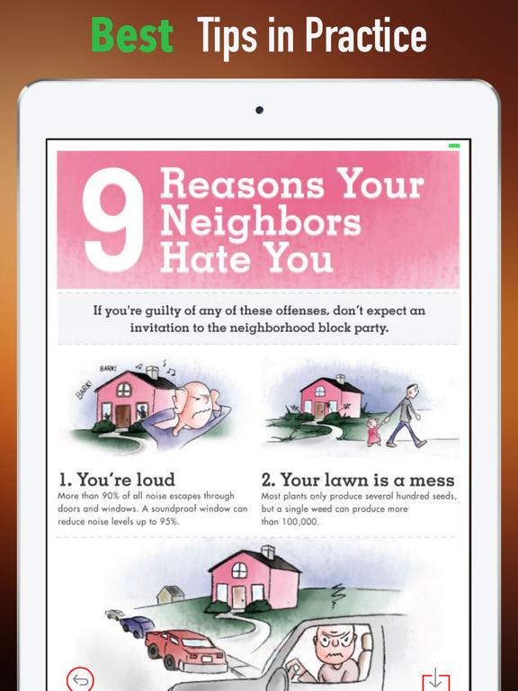 Neighbor Relationship Maintenance-Tips and Guide screenshot 9