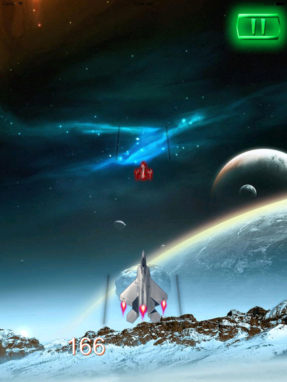 A Spaceships Chase PRO - A Extreme Stellar Race screenshot 9