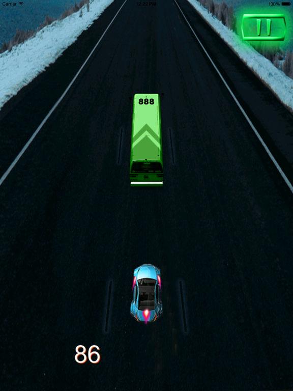 A Hedgehog Driver PRO - Fun Airborne Car screenshot 8