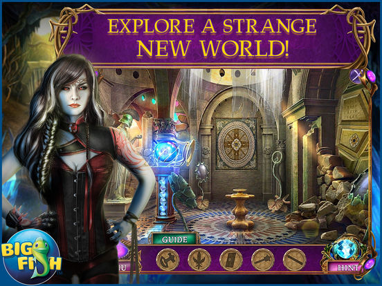 Amaranthine Voyage: The Orb of Purity (Full) screenshot 7