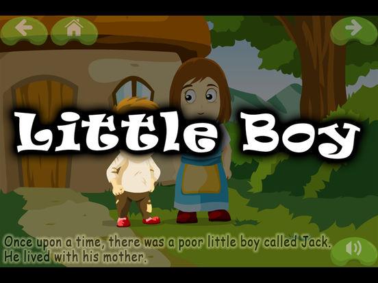 Jack And The Beanstalk (Kids Story Book) screenshot 9