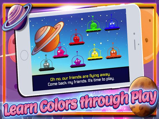STEM Storiez - Wootzy Colors screenshot 8