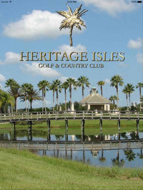 Heritage Isles GCC screenshot 6