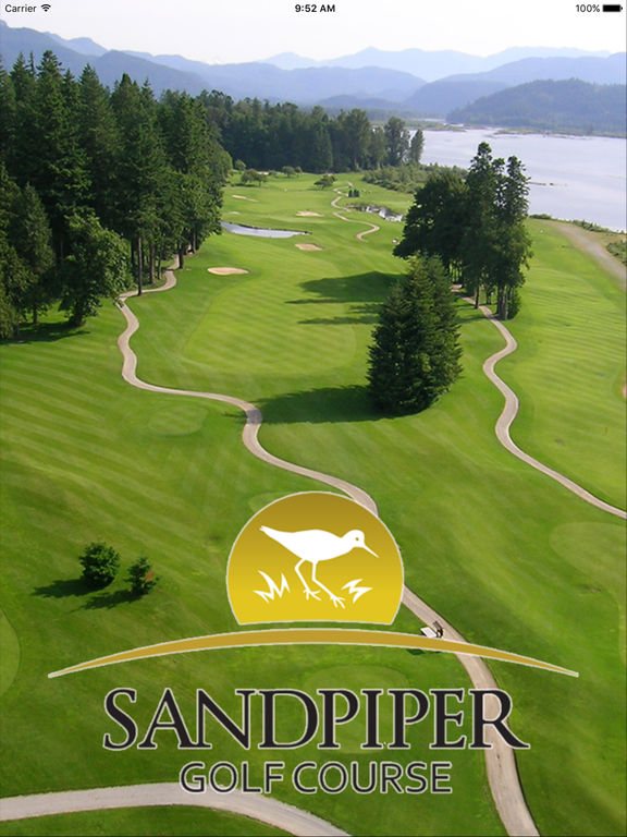 Sandpiper Golf Course screenshot 6