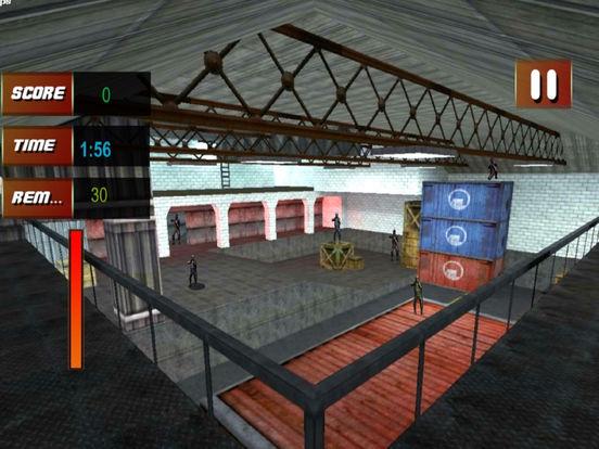 Killer Sniper 2016 : 3D Bravo Game screenshot 6