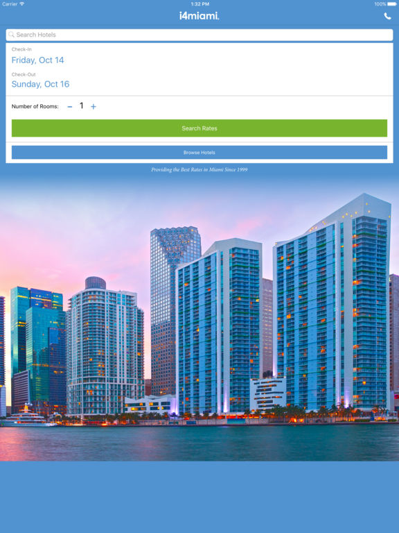 i4miami - Miami Hotels & Yellow Pages Directory screenshot 6