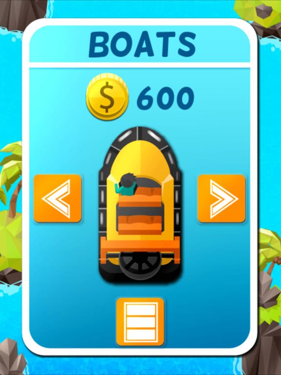 Boat Dash screenshot 8