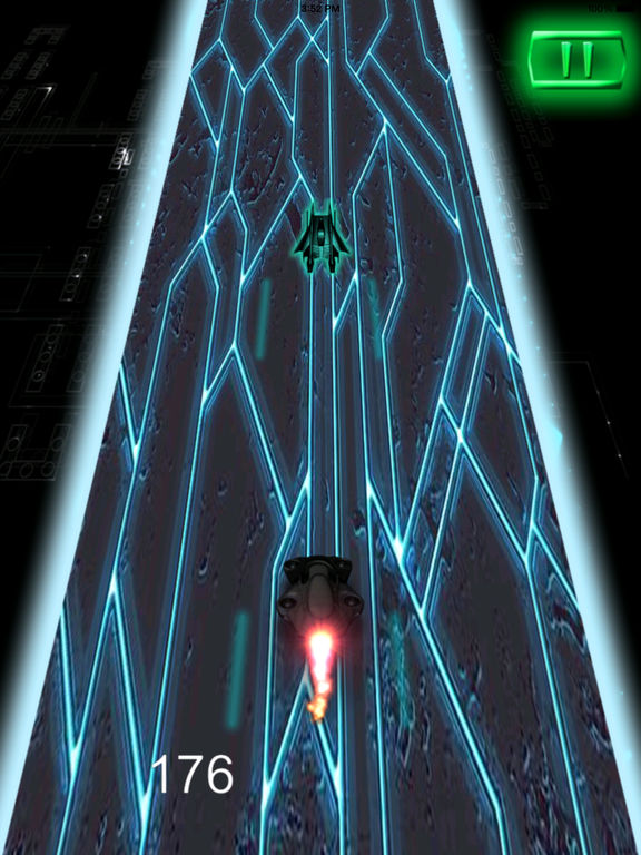 Air Car Chase Dangerous Pro - A Hypnotic Game Of Speed screenshot 10
