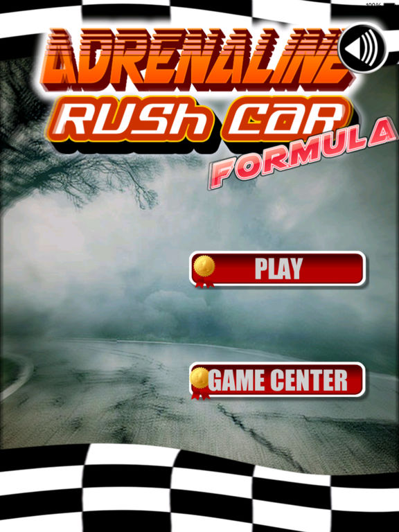 Adrenaline Rush Car Formula - Extremely High Speed Game screenshot 6