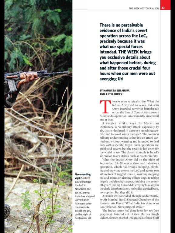The Week Magazine India screenshot 10