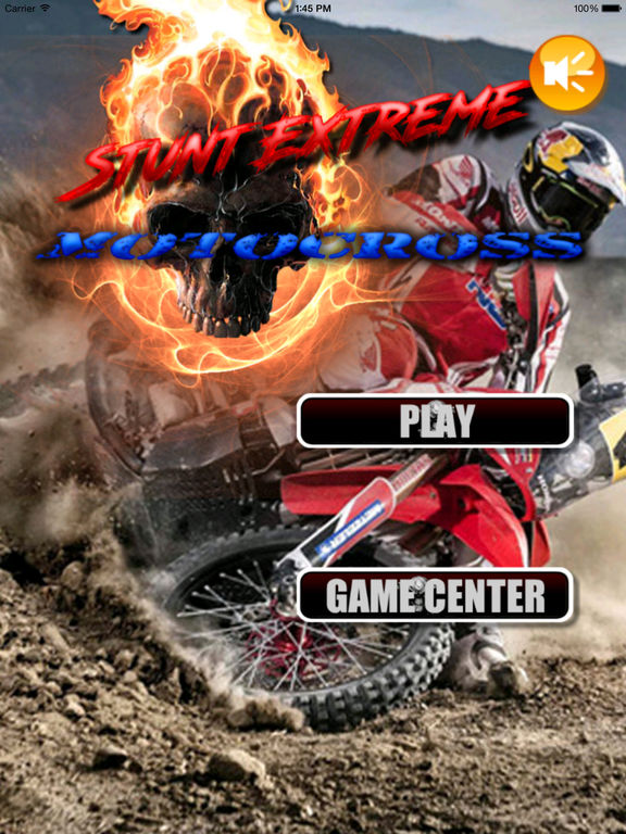 A Stunt Extreme Motocross - Awesome 2XL Supercross Game screenshot 6