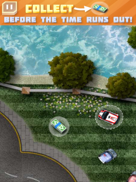 Street Pursuit $$$ screenshot 6