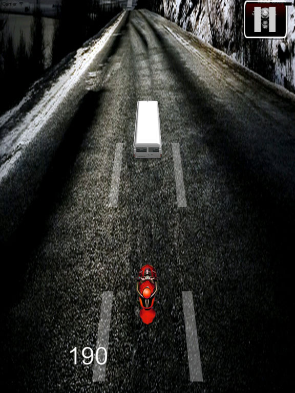Adrenaline Biker Evil Formula Pro - Amazing Extreme Speed Game screenshot 10