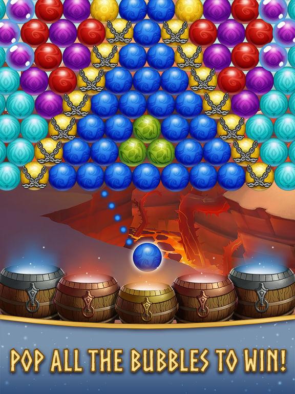 Bubble Rage screenshot 8