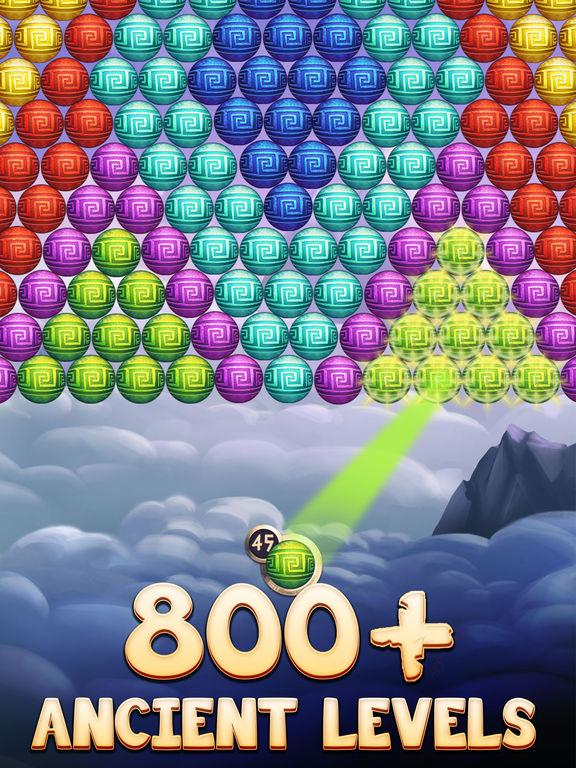Bubble Shooter Titan screenshot 7