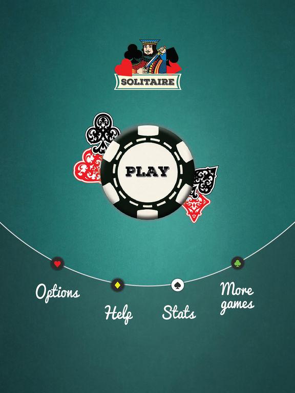 Klondike Solitaire: Card Games screenshot 7